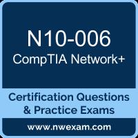 Comptia Network+ N10-006 Pdf