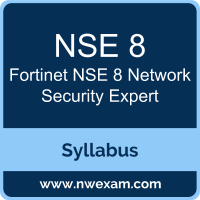NSE 8 Syllabus, NSE 8 Network Security Expert Exam Questions PDF, Fortinet NSE 8 Dumps Free, NSE 8 Network Security Expert PDF, NSE 8 Dumps, NSE 8 PDF, NSE 8 Network Security Expert VCE, NSE 8 Questions PDF, Fortinet NSE 8 Network Security Expert Questions PDF, Fortinet NSE 8 VCE