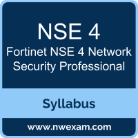 NSE 4 Syllabus, NSE 4 Network Security Professional Exam Questions PDF, Fortinet NSE 4 Dumps Free, NSE 4 Network Security Professional PDF, NSE 4 Dumps, NSE 4 PDF, NSE 4 Network Security Professional VCE, NSE 4 Questions PDF, Fortinet NSE 4 Network Security Professional Questions PDF, Fortinet NSE 4 VCE