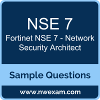 NSE 7 Network Security Architect Dumps, NSE 7 Dumps, Fortinet NSE 7 - FortiOS 5.4 PDF, NSE 7 PDF, NSE 7 Network Security Architect VCE, Fortinet NSE 7 Network Security Architect Questions PDF, Fortinet Exam VCE, Fortinet NSE 7 VCE, NSE 7 Network Security Architect Cheat Sheet