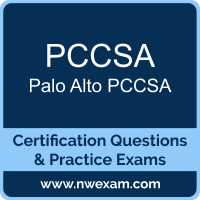 PCCSA Dumps, PCCSA PDF, Palo Alto PCCSA Dumps, PCCSA PDF, PCCSA Braindumps, PCCSA Questions PDF, Palo Alto Exam VCE, Palo Alto PCCSA VCE, PCCSA Cheat Sheet