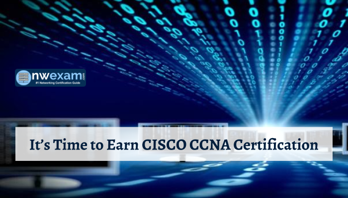 CCNA CISCO Certification