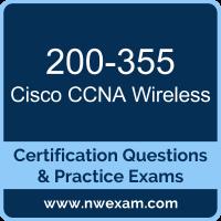 200-355: Implementing Cisco Wireless Networking Fundamentals (WIFUND)