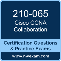 210-065: Implementing Cisco Video Network Devices (CIVND)