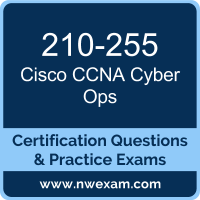 210-255: Implementing Cisco Cybersecurity Operations (SECOPS)