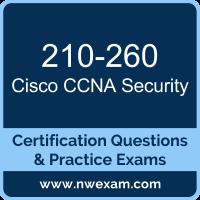 210-260: Implementing Cisco Network Security (IINS)