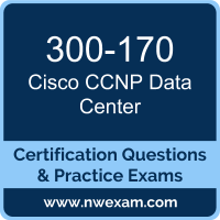 300-170: Cisco Implementing Cisco Data Center Virtualization and Automation (DCV
