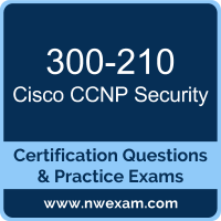 300-210: Implementing Cisco Threat Control Solutions (SITCS)