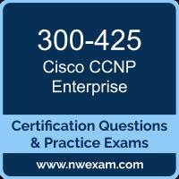 300-425: Designing Cisco Enterprise Wireless Networks (ENWLSD)