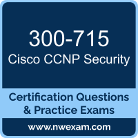300-715: Implementing and Configuring Cisco Identity Services Engine (SISE