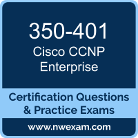 350-401: Implementing and Operating Cisco Enterprise Network Core Technologies (