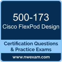 500-173: Cisco Designing the FlexPod Solution (FPDESIGN)