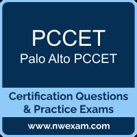 PCCET: Palo Alto Cybersecurity Entry-level Technician