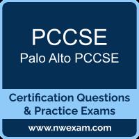 PCCSE: Palo Alto Cloud Security Engineer