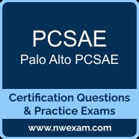 PCSAE: Palo Alto Security Automation Engineer