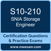 S10-210: Storage Networking Management and Administration (SCSE)